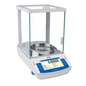 Waga analityczna AS 82/220.X2 PLUS  w Wagi laboratoryjne