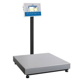 C32.150.C2.M Multifunctional Scale - Integrated battery and wireless data transmission enable portable operation. Complex software allows carrying out many tasks connected with mass measurement, e