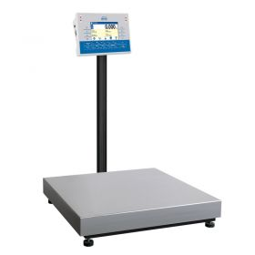 C32.15.C2.M Multifunctional Scale - Integrated battery and wireless data transmission enable portable operation. Complex software allows carrying out many tasks connected with mass measurement, e