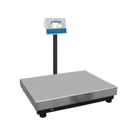 C32.300.C3.M Multifunctional Scale - Integrated battery and wireless data transmission enable portable operation. Complex software allows carrying out many tasks connected with mass measurement, e