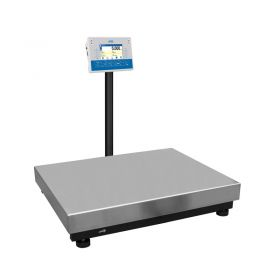 C32.15.C3.M Multifunctional Scale - Integrated battery and wireless data transmission enable portable operation. Complex software allows carrying out many tasks connected with mass measurement, e