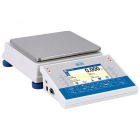 C32.15.D2 Multifunctional Scale - Integrated battery and wireless data transmission enable portable operation. Complex software allows carrying out many tasks connected with mass measurement, e