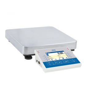 C32.30.F1.R Multifunctional Scale - Integrated battery and wireless data transmission enable portable operation. Complex software allows carrying out many tasks connected with mass measurement, e