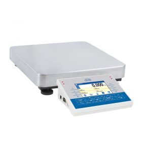 C32.1,5.F1.R Multifunctional Scale - Integrated battery and wireless data transmission enable portable operation. Complex software allows carrying out many tasks connected with mass measurement, e