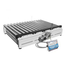 DWT/RC 600/SYR Checkweigher  in Checkweighers