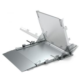 WPT/4N 1500 H2.LD Stainless Steel Ramp Scale in Industrial scales