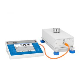 MAS.1.21.Y Weighing Module - 7 display. The device can be integrated into a weighing system of the customer