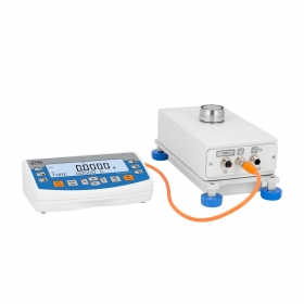 MAS.1.51.R Weighing Module - 7 display. The module is intended to be integrated into customer-owned weighing system