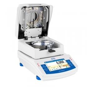 MA 110.X2.A.NS Moisture Analyzer in Laboratory balances