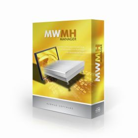 MWMH-Manager in software