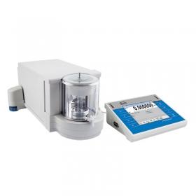 Microbalance MYA 21.4Y.P PLUS en Balances de laboratoire