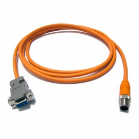 Câble P0259 - Radwag Les Balances Electroniques