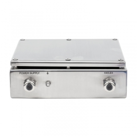 PUE HX5.EX-2 Terminal - New products Radwag Balances and Scales
