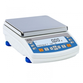 PS 6100.R1.M Precision Balance in Laboratory balances