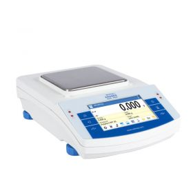 PS 1000.X2 Precision Balance - The PS.X2 series represents a new advanced level for precision balances