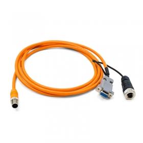 Câble PT0301 - Radwag Les Balances Electroniques