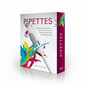 Pipette in software