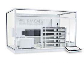 Robotyczny komparator masy RMCM 5