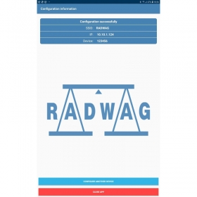 RW Tool in software
