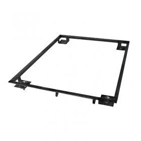 Frame for embedding WPT/4 C7 scales in the ground in Accessories