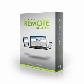 RADWAG Remote Desktop - RADWAG Remote Desktop is a set of tools enabling operation of a weighing device by means of a computer, mobile phone or tablet. RRD Win 10 has been designed to be operated on computers and mobile devices with Windows 10 OS - download