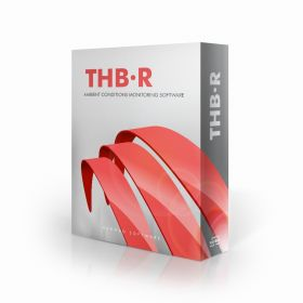 Software THB-R in software