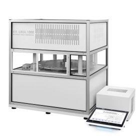 Automatyczny komparator masy UMA 1000 w Komparatory masy