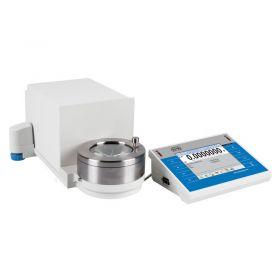 Mikrowaage UYA 2.4Y.F PLUS in Laborwaagen