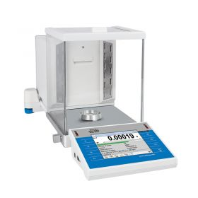XA 6.4Y.A.KO Mass Comparator - RADWAG Mass Comparators have gained recognition among Accredited Calibration Laboratories in many countries. Mass comparator XA 4Y