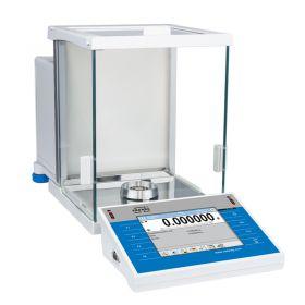 Microbalanzas XA 21/52.4Y.M PLUS  en Balanzas de laboratorio