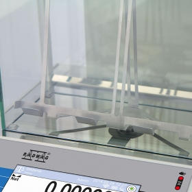 XA 52.4Y.F Analytical Balance in Laboratory balances