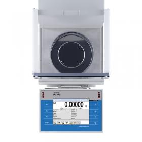 Balance analytique XA 210.4Y.A - Radwag Les Balances Electroniques