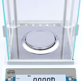 Balance analytique AS 310.R2 - Radwag Les Balances Electroniques