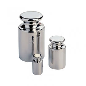 F1 Mass Standard - F1 Mass Standard - knob weights with adjustment chamber. Nominal value - 10 g. - Radwag Balances and Scales