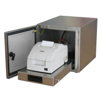 Boîte anti-poussière pour imprimantes  en Accessoires
