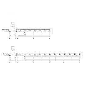 Balance à triage DWM 6000 HPS - Radwag Les Balances Electroniques
