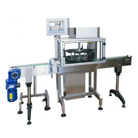 DWR 1500 H1 Checkweigher in Checkweighers