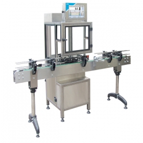 DWR 7500 H1 Checkweigher - Industrial computer is designed to operate in hard industrial conditions. Its cooperation with specially prepared Windows platform makes the system stable and allows for holding set parameters