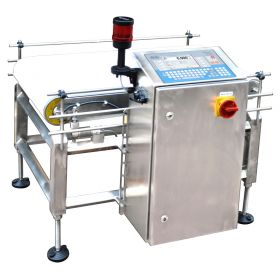 DWT/RC 30/HY Checkweigher in Checkweighers