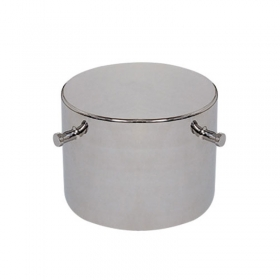 F2 Mass Standard - knob weights - 500 kg - service case in Mass standards