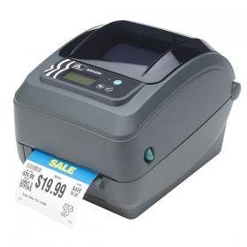Imprimante thermique Zebra GX 420t en Accessoires