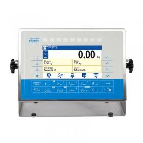 Wägeterminal PUE HX7 - RADWAG Elektronische Waagen ist ein führender Hersteller von modernen elektronischen Waagen und Zubehören für viele Industriezweige in Polen und in der Welt.