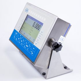 PUE HX7 Terminal - RADWAG Balance Electronic è un produttore di moderne bilance elettroniche e accessori per l'industria.