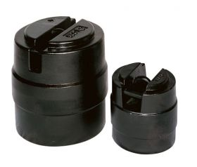 M1 Mass Standard - M1 Mass Standard - knob weights. Nominal value - 100 kg. - Radwag Balances and Scales
