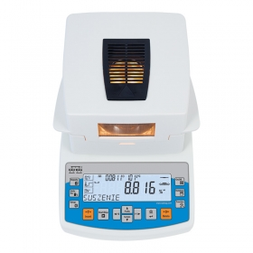 MA 50.R Moisture Analyzer