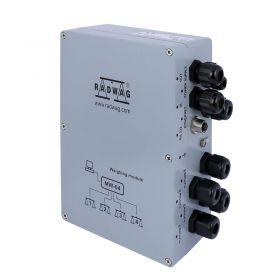 Module de balance MW-04-2 - Radwag Les Balances Electroniques