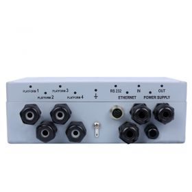 Module de balance MW-04-3 - Radwag Les Balances Electroniques