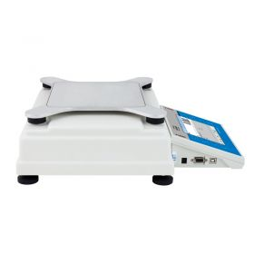 PM 10.4Y Precision Balance - 01g at capacity of 15kg, and with readability of 0.1g at capacity of 50 kg