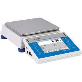 Balance de précision WLY 1/D2 - Radwag Les Balances Electroniques