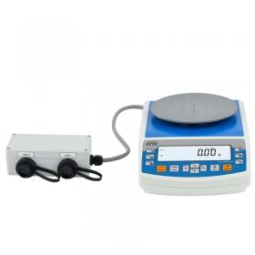 Balance de précision PS 1200.R2.H - Radwag Les Balances Electroniques